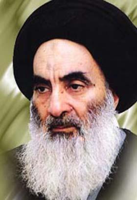 زندگینامه مرجع عالیقدر سید علی حسینی سیستانی