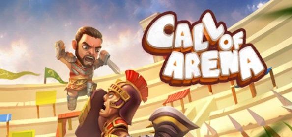 دانلود بازی نبرد گلادیاتور ها Call of Arena 1.32