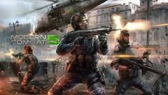 دانلود بازی مدرن کمبت ۵: خاموشی Modern Combat 5: Blackout v1.0.2f اندروید + گلوله بی نهایت