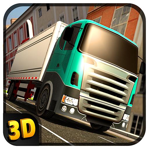 دانلود بازی Road Truck Simulator، شبیه ساز باربری با کامیون