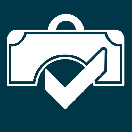 دانلود نرم افزار چمدان، یادآور ملزومات سفر برای شما