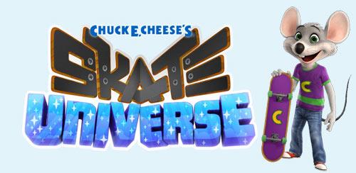 بازی Shake Universe