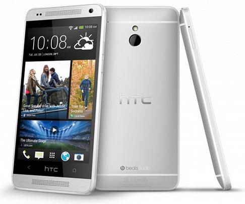 بررسی تخصصی HTC One (موبایل)
