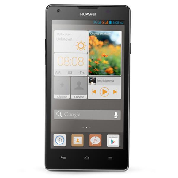 بررسی تخصصی Huawei Ascend G700 (موبایل)