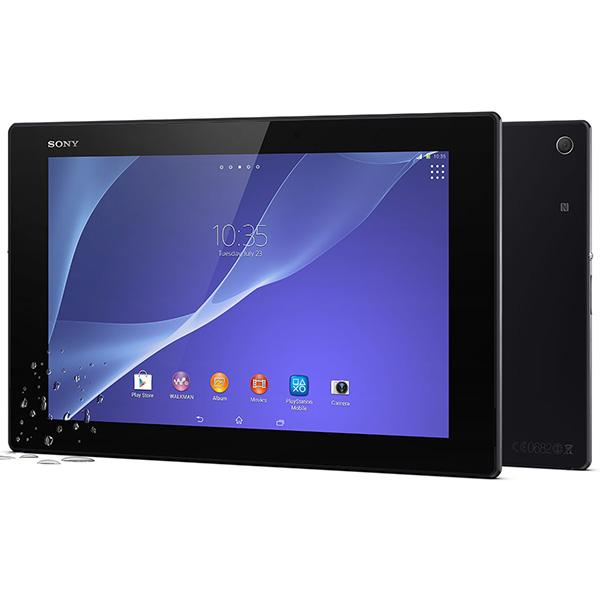 بررسی تخصصی Xperia Tablet Z2