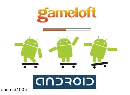 آموزش کامل نصب بازی های HD گیم لافت