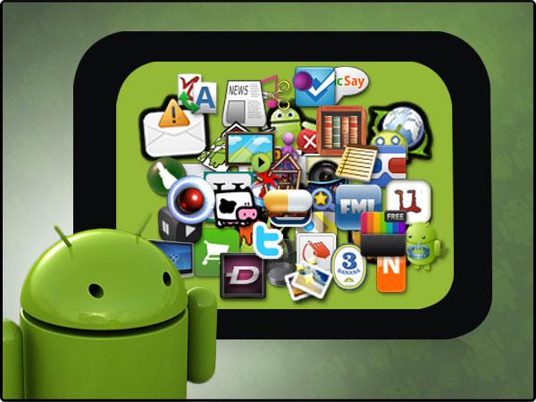 مفید ترین برنامه ها برای اندروید برنامه هایی که در اولین فرصت باید در هر گوشی اندروید نصب شود
