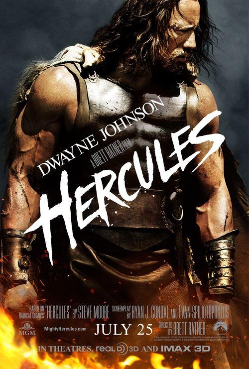 دانلود دوبله فارسی فیلم هرکول Hercules 2014