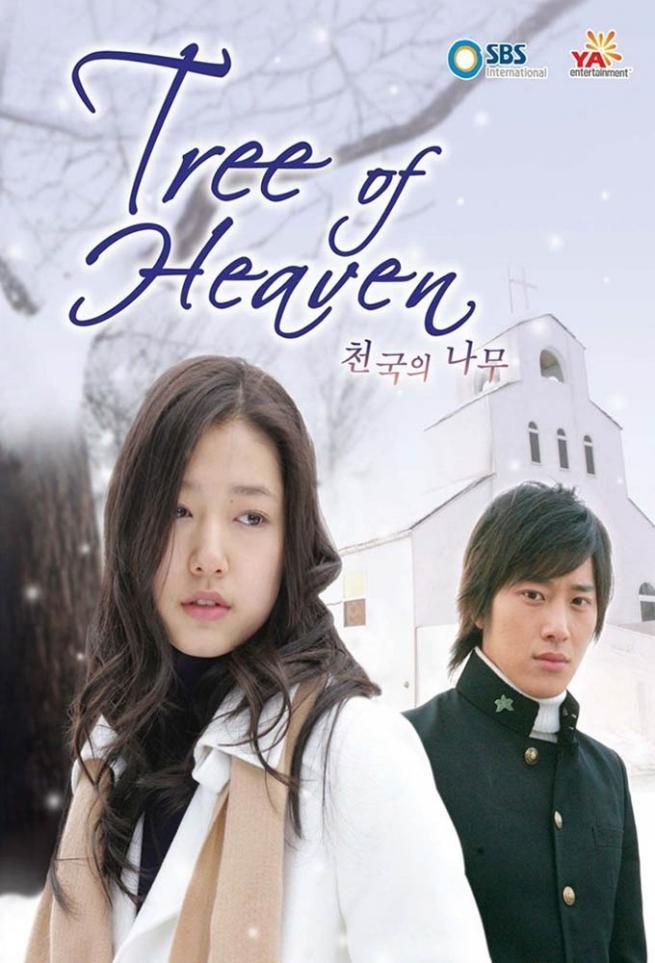 دانلود سریال کره ای درخت بهشتی Tree of Heaven 2006