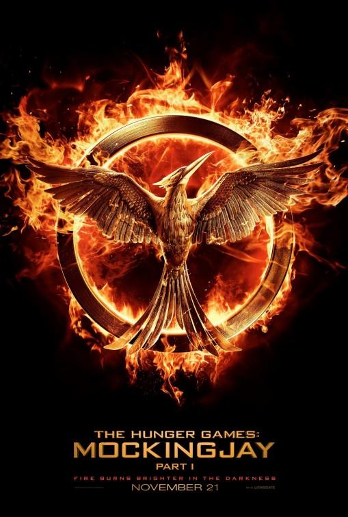 دانلود رایگان فیلم ۲۰۱۴ The Hunger Games: Mockingjay – Part 1