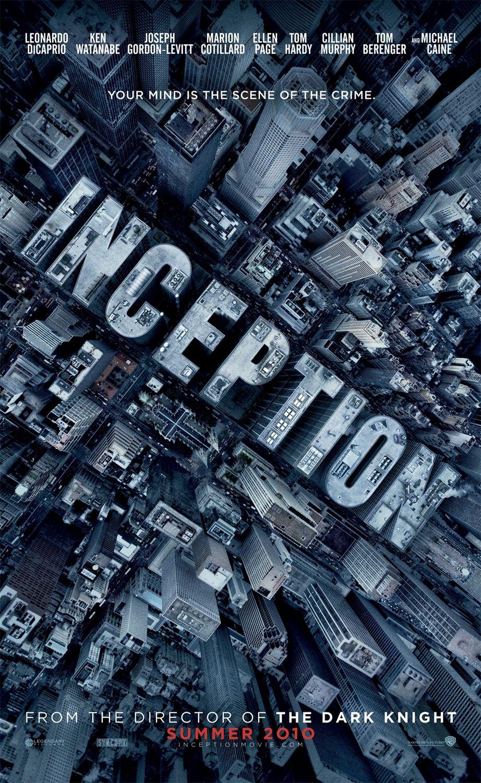 دانلود فیلم Inception ۲۰۱۰ دوبله فارسی