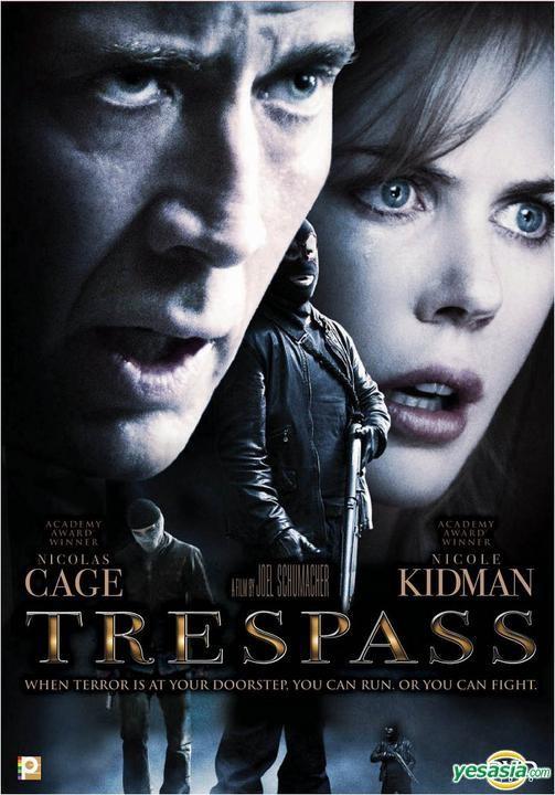 دانلود دوبله ی فارسی فیلم بحران Trespass 2011