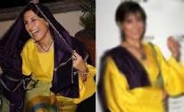 بد حجاب ترین بازیگر زن ایرانی بدون سانسور