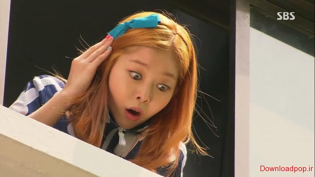 عکس های لی ها یانگ خواهر دکتر لی کانگ در سریال بیمارستان چونا