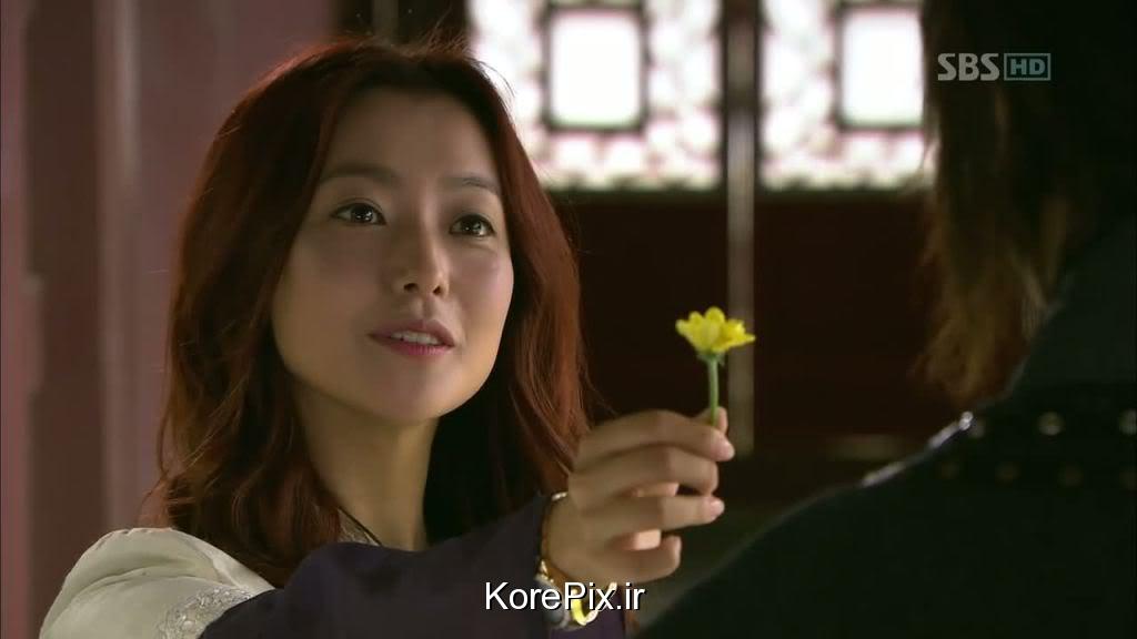 عاشقانه های یون سو و چویونگ