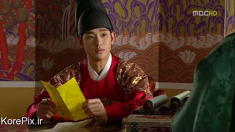عالیجناب لی هون در افسانه خورشید و ماه