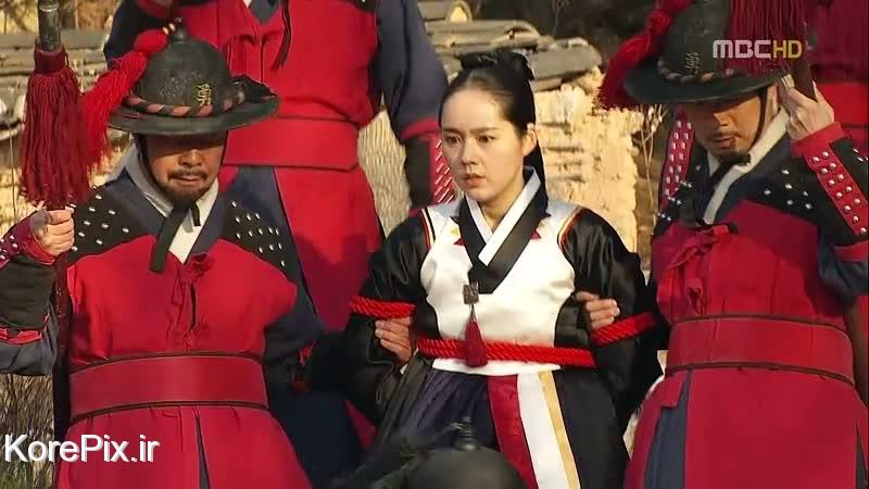 دستگیر شدن یئون وو