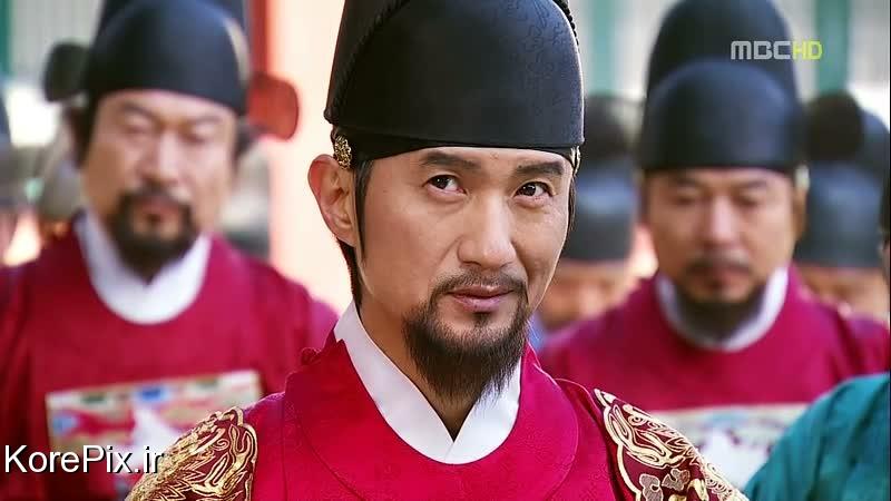 KorePix ir SunMoon Episode2%20%2819%29 عکس های قسمت دوم سریال افسانه خورشید و ماه