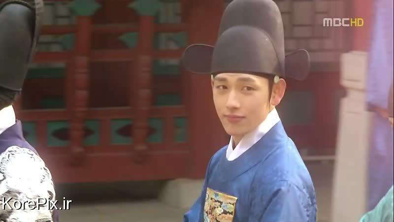 KorePix ir SunMoon Episode2%20%2820%29 عکس های قسمت دوم سریال افسانه خورشید و ماه