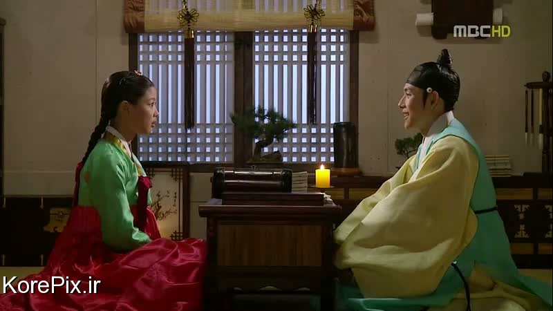 KorePix ir SunMoon Episode2%20%2822%29 عکس های قسمت دوم سریال افسانه خورشید و ماه