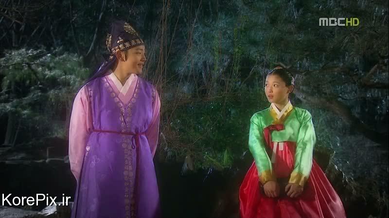 KorePix ir SunMoon Episode2%20%2824%29 عکس های قسمت دوم سریال افسانه خورشید و ماه