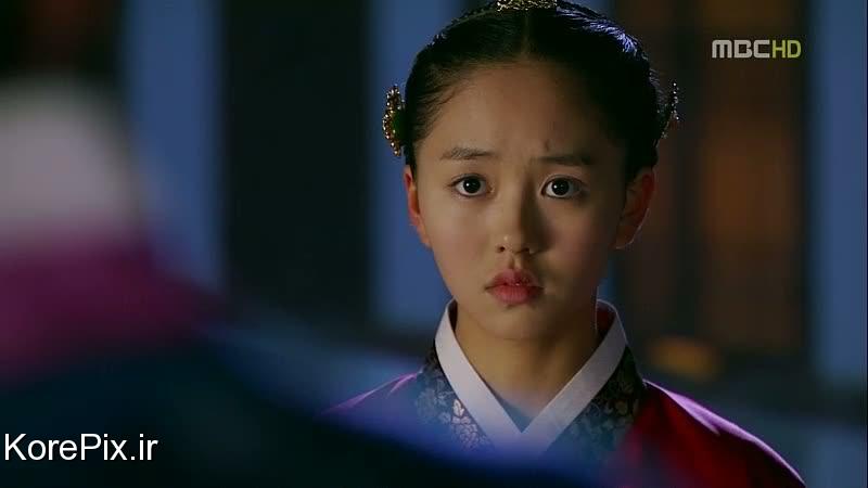 KorePix ir SunMoon Episode2%20%2825%29 عکس های قسمت دوم سریال افسانه خورشید و ماه