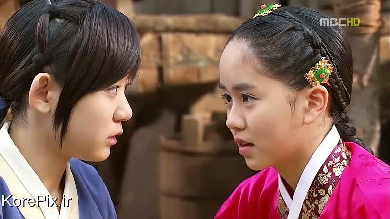 KorePix ir SunMoon Episode2%20%2827%29 عکس های قسمت دوم سریال افسانه خورشید و ماه