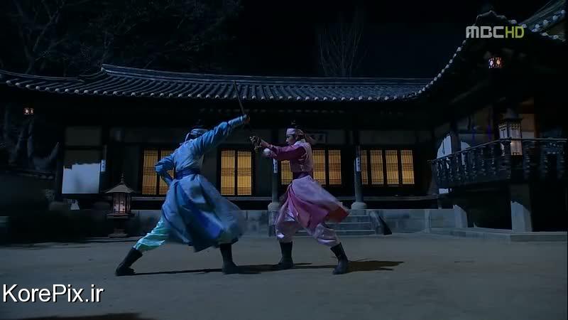 KorePix ir SunMoon Episode2%20%283%29 عکس های قسمت دوم سریال افسانه خورشید و ماه
