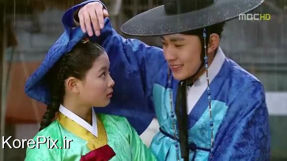 KorePix ir SunMoon Episode2%20%2830%29 عکس های قسمت دوم سریال افسانه خورشید و ماه
