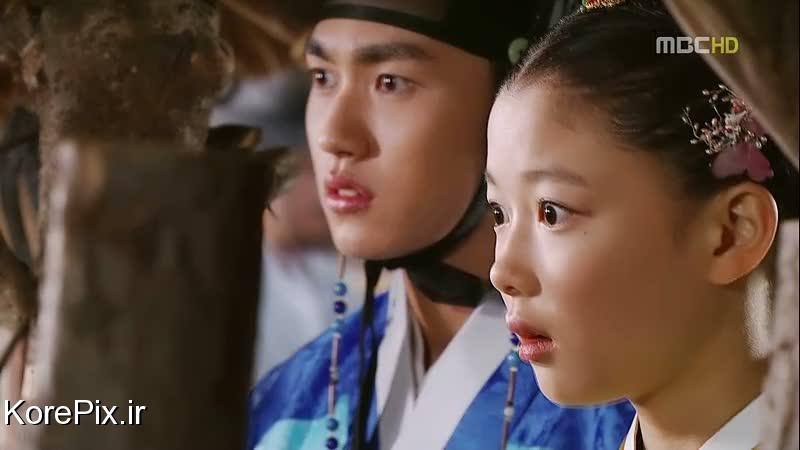 KorePix ir SunMoon Episode2%20%2834%29 عکس های قسمت دوم سریال افسانه خورشید و ماه