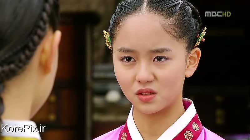 KorePix ir SunMoon Episode2%20%2837%29 عکس های قسمت دوم سریال افسانه خورشید و ماه