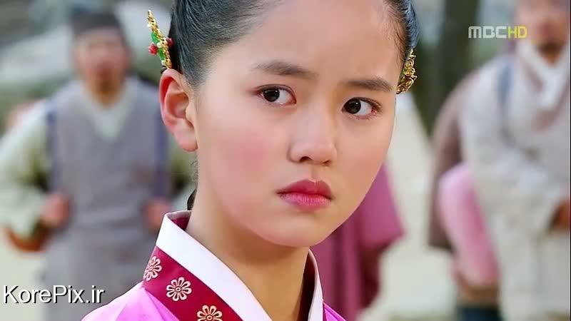 KorePix ir SunMoon Episode2%20%2849%29 عکس های قسمت دوم سریال افسانه خورشید و ماه