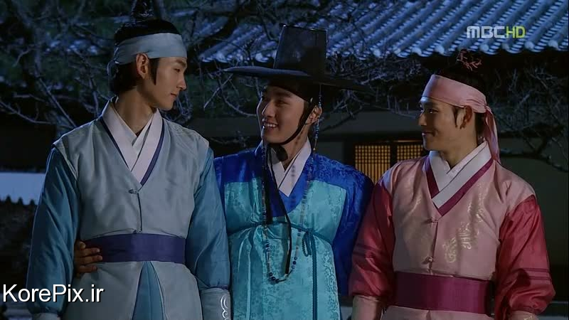 KorePix ir SunMoon Episode2%20%285%29 عکس های قسمت دوم سریال افسانه خورشید و ماه