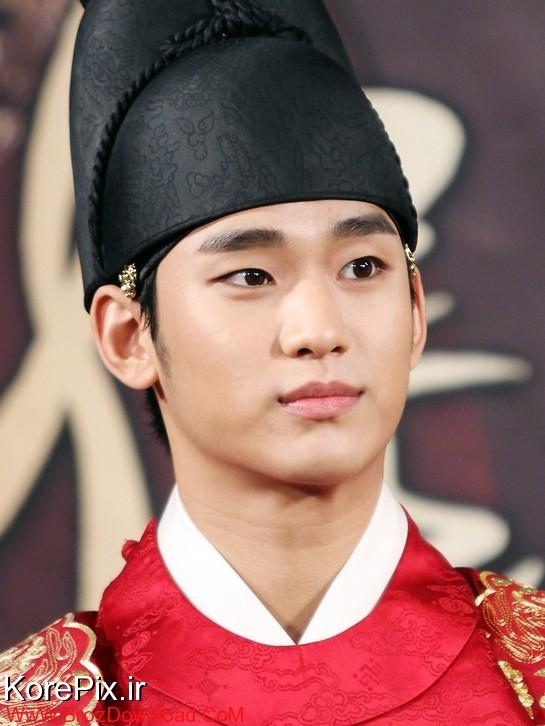 شاهزاده لی هون در افسانه ماه و خورشید