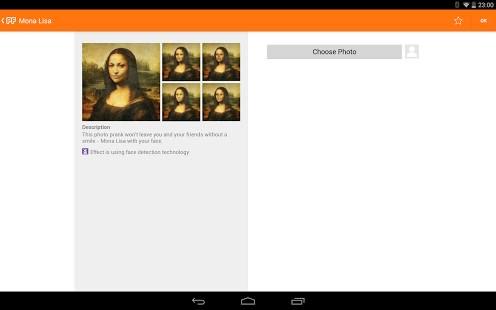 Android Screenshot 1