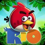 پرندگان خشمگین ریو Angry Birds Rio
