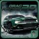 دانلود بازی جداب مسابقه ای Drag Racing 3D v1.7.1 + data  - برای اندروید