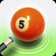 بازی بسیار گرافیکی بیلیار Pool Break Pro – 3D Billiards v2.4.1 - برای اندروید