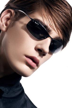 راهنمای خرید عینک آفتابی ، قهوه ای یا دودی ؟