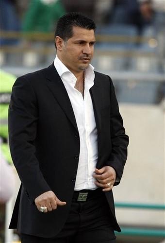 علی دایی سومین بازیکن برتر تاریخ دنیا