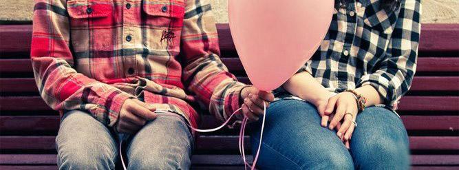 قلبی که شکسته باز  هم عاشق میشود