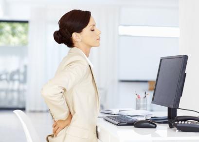 روش های جلوگیری از کمر درد