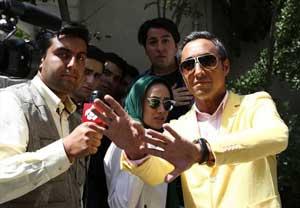 جایگزین سریال مهران مدیری مشخص شد