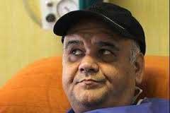 آخرین وضعیت جسمانی اکبر عبدی