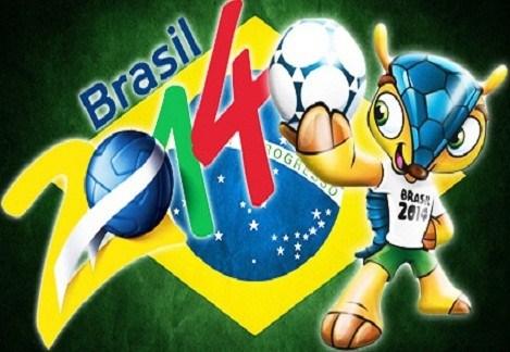 دانلود افتتاحیه جام جهانی ۲۰۱۴ برزیل