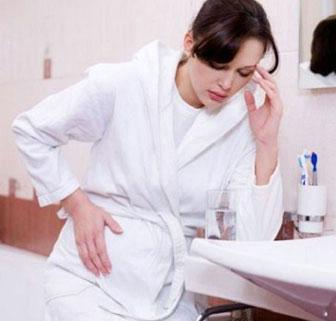 خونریزی یا لکه های دوران بارداری از کجا می آیند؟