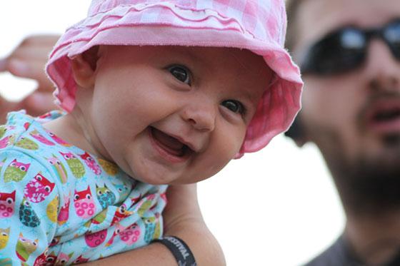 گالری عکس کودکان دختر خوشگل