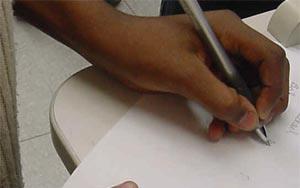 6 حقیقت جالب درباره چپ دست ها