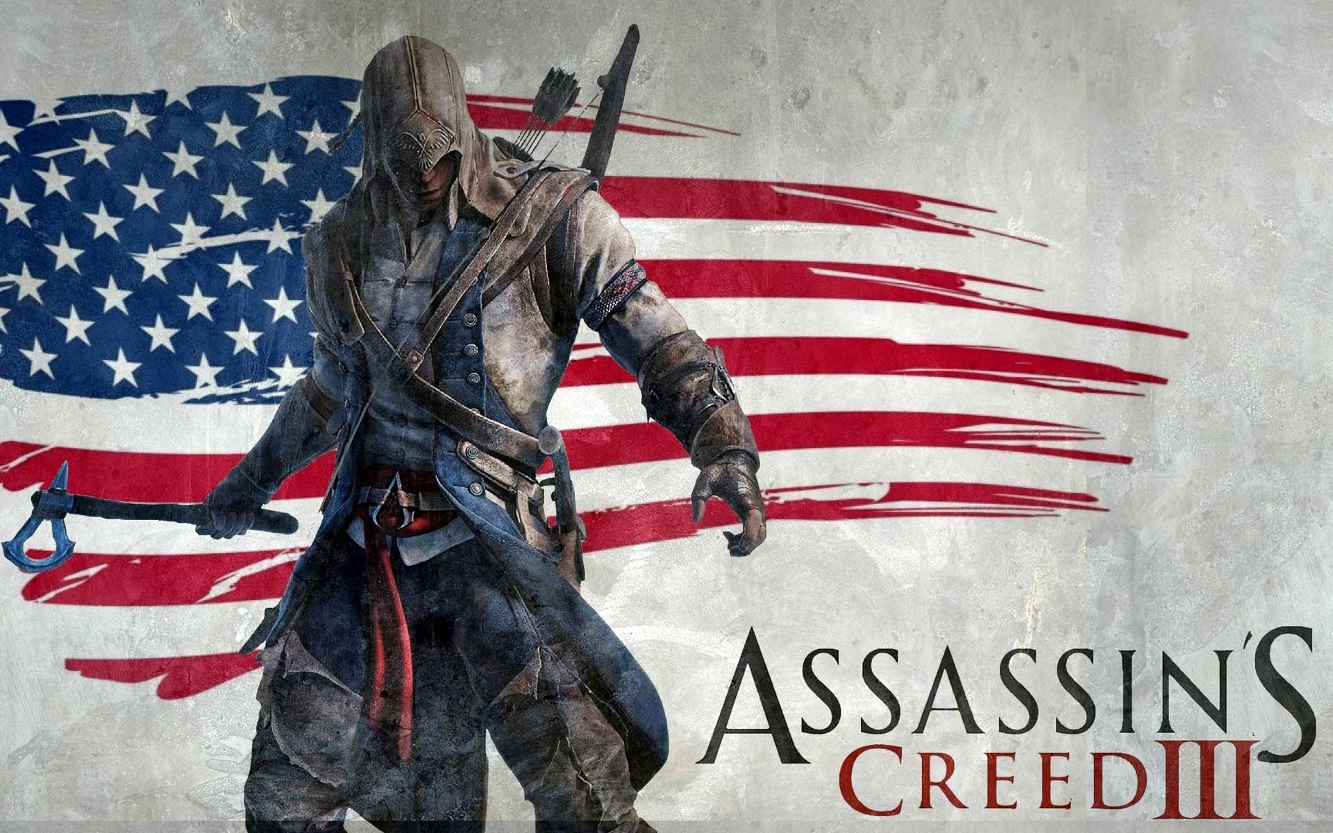یک قاتل در طول انقلاب آمریکا | assassin's creed III game download free