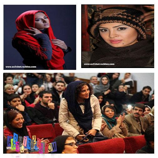 عکسهای - حدیثه تهرانی